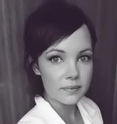 Janaina - profile pic
