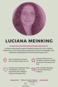 Luciana meinking