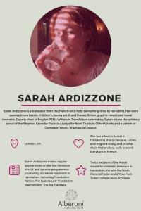 Sarah Ardizzone