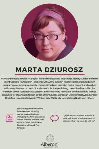 Marta Dziurosz