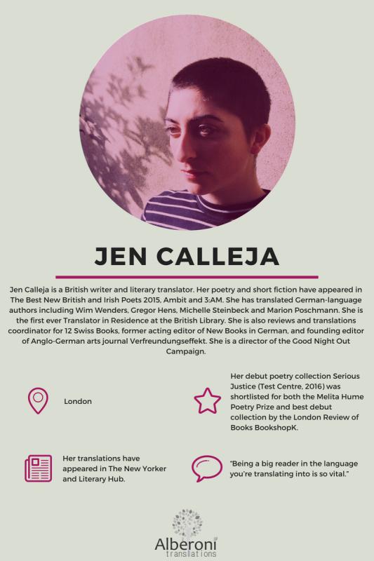 Jen Calleja