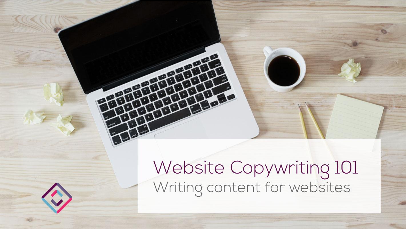 Guest post: Website copywriting | Carol's Adventures in