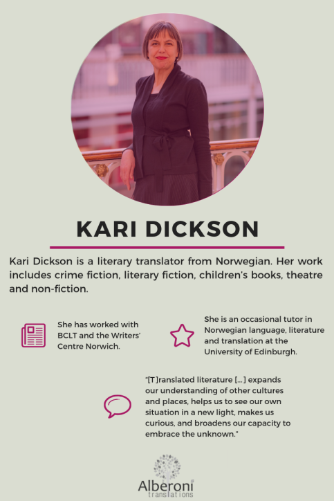 Kari Dickson